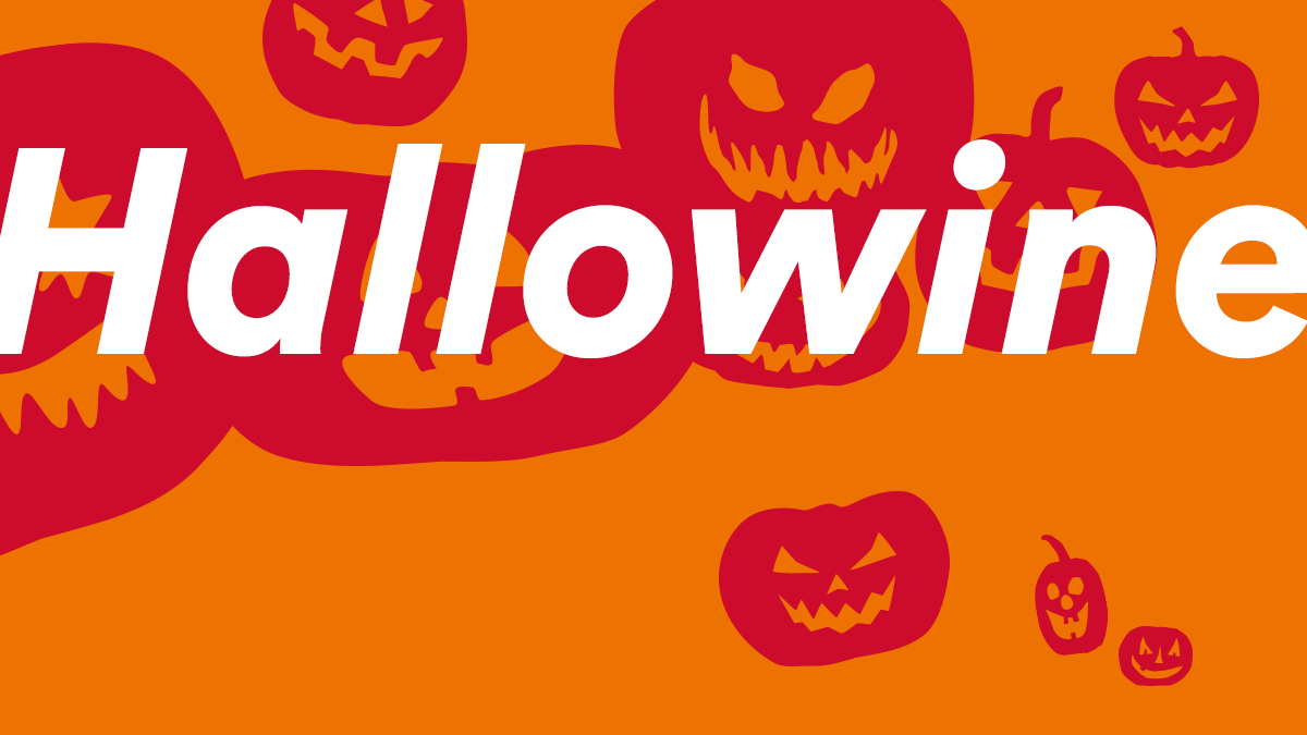 Hallowine - Mix, food and wine