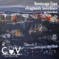 19h- 23h : Vernissage Expo-Peintures