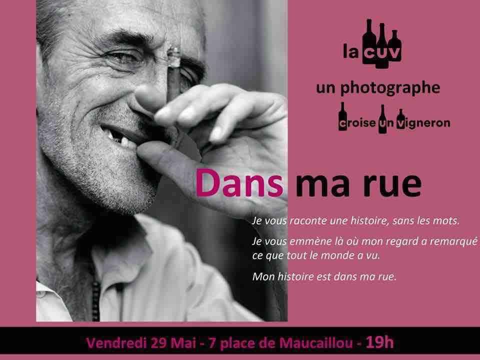 Photo exhibition :